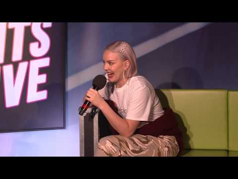 Anne-Marie Opens Up About Being Honest In Her New Music
