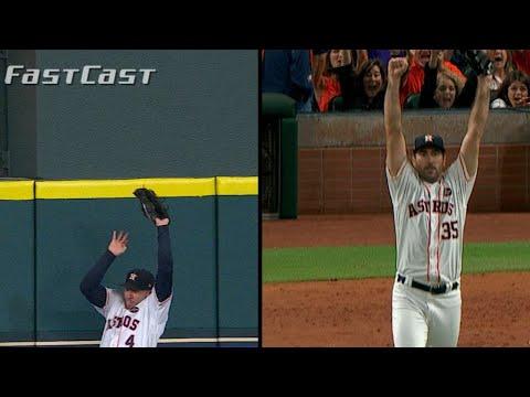 MLB.com FastCast: Astros win Game 6 - 10/20/17