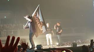 FTISLAND LIVE [II] IN SEOUL DAY 2 - 190630 Thank you Primadonna ❤ [We Are + Ending]