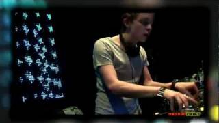 Arty @ Beta Nightclub (Waterloo) 2012