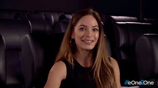 Kristin Kreuk Facebook Live 2018 - Answers Fan Questions