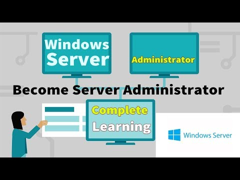 Windows Server Administration for beginner to advance  Day -1 ...