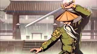 Shadow Fight 2 Hermit Battle Music
