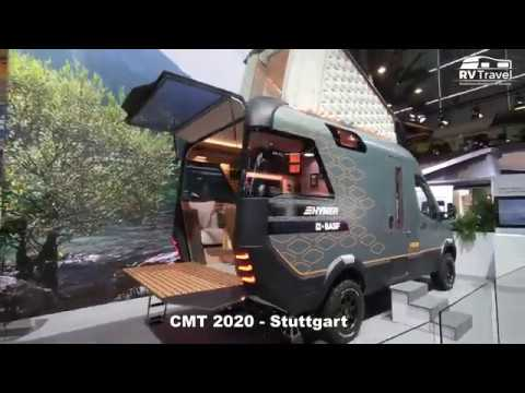 Amazing Expedition Vehicles & Overlanding Trucks