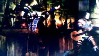 Blind Guardian - Sacred [in game live concert]