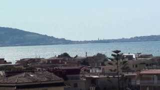 preview picture of video 'formia.italy...... monday after easter 2012'