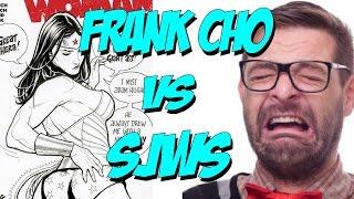 FRANK CHO VS SOCIAL JUSTICE WARRIORS