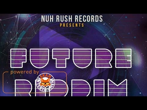 Busy Signal - Girl You A Champion [Future Riddim] February 2017
