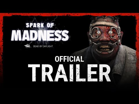 Dead by Daylight: Spark of Madness Trailer thumbnail