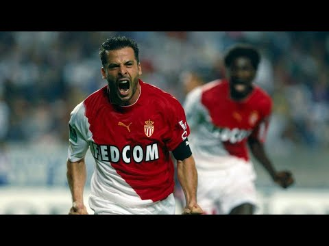 Le But du Siècle AS Monaco - (partie 1 - 2000/2004)