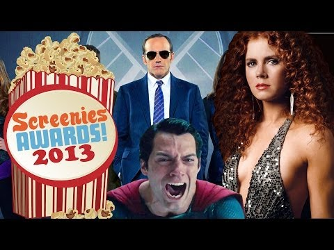 Screenies 2013