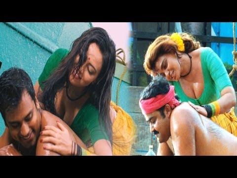 Silk vs Sanaa | Thamarapoonkaigalal song | Climax (HD)