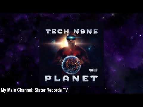 Tech N9ne – Fresh Out! Ft. Swisher Sleep