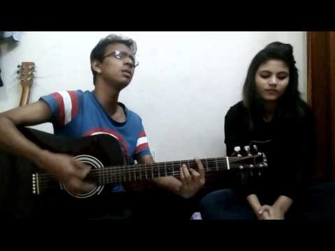 Brishti Pore - Bappa Mazumder ( Cover By Rezwan & Pihu ) Mp3