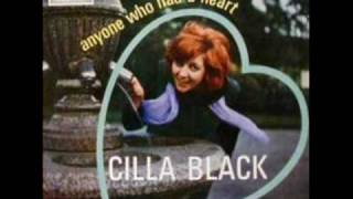Love of The Loved - Cilla Black