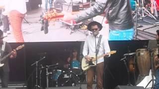 Bajos Instintos - Dominic :::: En vivo Oktober Fest 2014