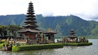 Why visit Bali