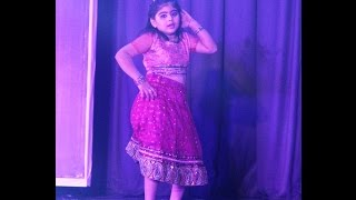 Chiggy Wiggy | Aa Re Pritam Pyare | Dance Performance | step2step dance studio