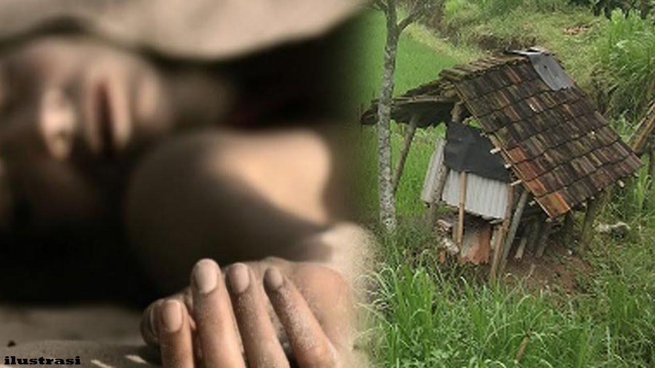 Wanita Tewas usai Kencan di Gubuk, Berawal saat Hendak Bantu Acara Warga