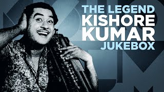 Kishore Kumar Solo Songs | Super Hit Bollywood Songs