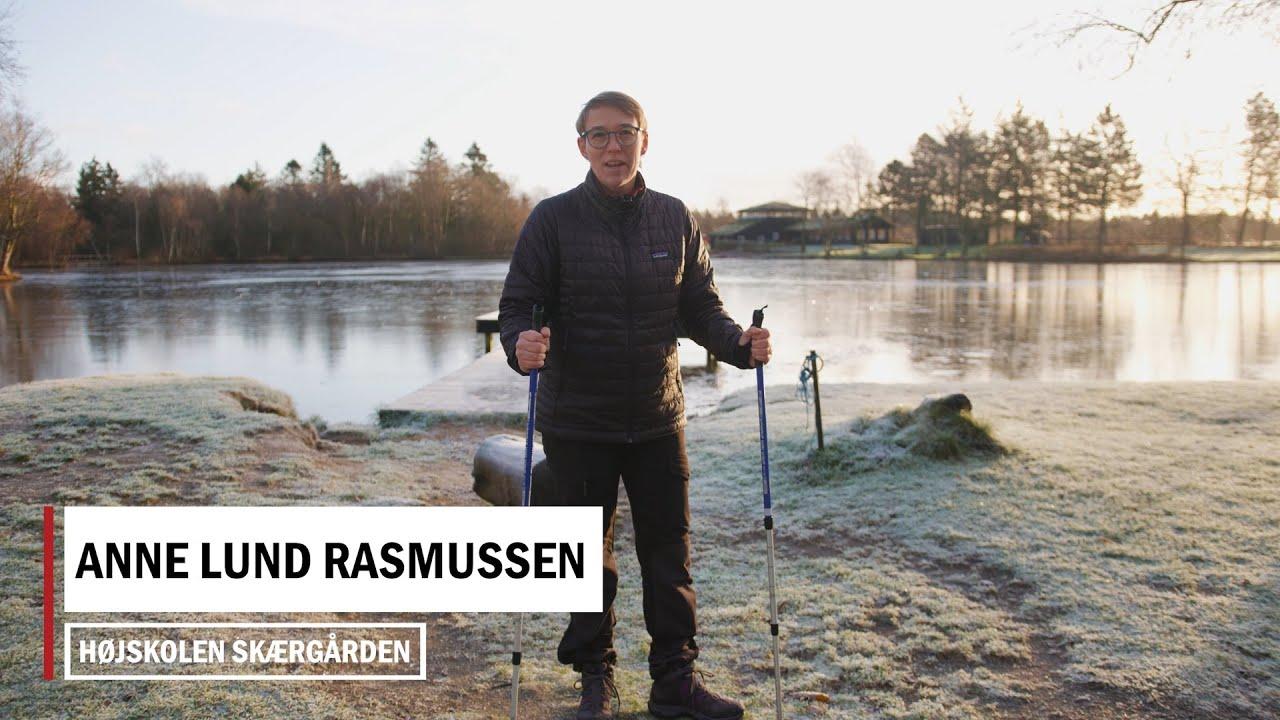 HØJSKOLE HACK: Sådan går du stavgang