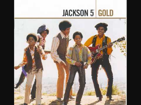 It's Great to Be Here - Jackson 5