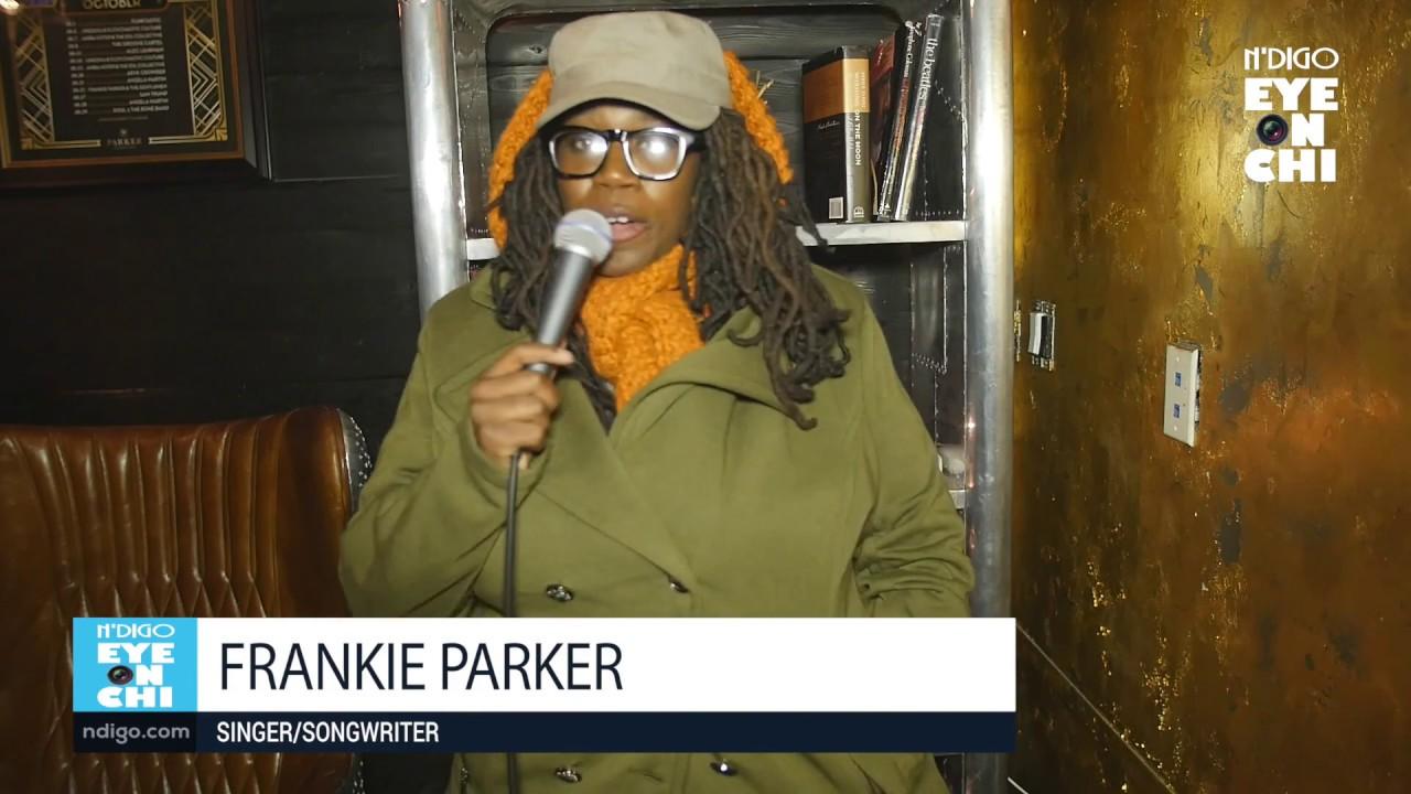 N'Digo Eye On Chi: Frankie Brezzy Parker