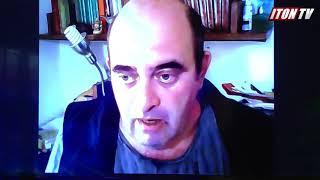 """Д.Эйдельман: Беженцы из """"горячих точек"""" - потенциальные преступники"""