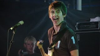Arctic Monkeys - Still Take You Home @ The Apollo Manchester 2007 - HD 1080p