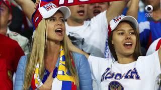 Palco a debate - El mundial en ruso