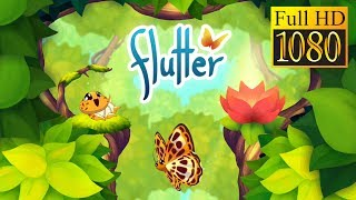 Flutter: Butterfly Sanctuary Game Review 1080P Official Runaway