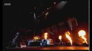 "Blink-182 - ""Rock Show"" LIVE @ Reading 2014"