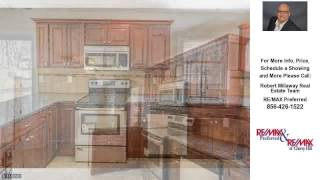 preview picture of video '49 PARKSIDE CIR, WILLINGBORO, NJ Presented by Robert Millaway Real Estate Team.'