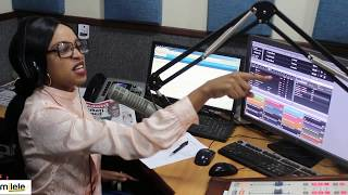 Chozi La Almasi Becomes SHERIOUS On Air