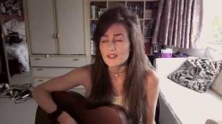 Above the Clouds of Pompeii by Bears Den   Cover by Cordelia Gartside