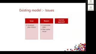 Adaptive Query Processing in SQL Server 2017 by Nagaraj Venkatesan