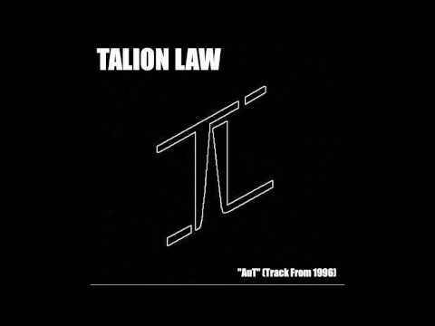 Talion Law-AuT (Track From 1996)