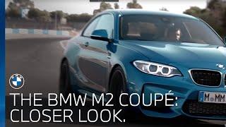 The BMW M2 Coupé | Get a closer look.