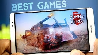 Best Android Games: October 2016