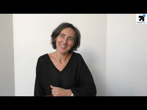 Marie TRELLU-KANE, Co-fondatrice et présidente exécutive d'Unis-Cité, membre du CESE