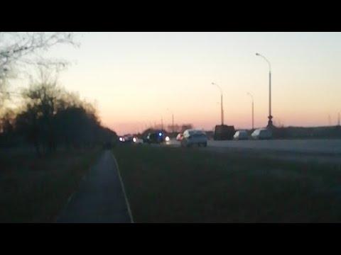 У активиста Моисея Мазько в автомобиле нашли патроны и взрывчатку