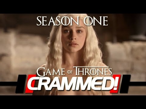 Download Game Of Thrones - Season 1 ULTIMATE RECAP! HD Mp4 3GP Video and MP3