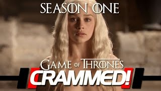 Game Of Thrones - Season 1 ULTIMATE RECAP!