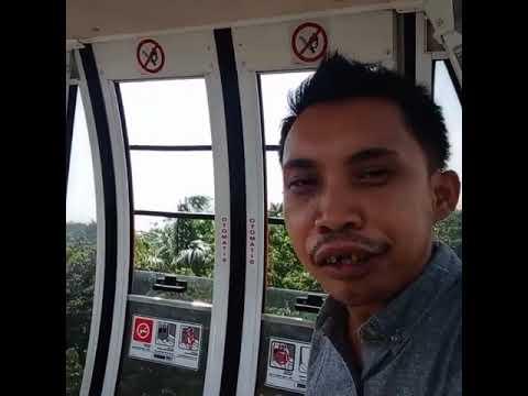 Lagi ada di Jakarta guys RIDHO JADHO