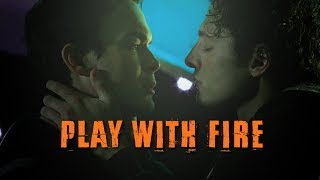 Michael & Alex (Roswell New Mexico) - Play With Fire