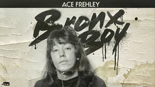 "Ace Frehley ""Bronx Boy"" (NEW SONG)"