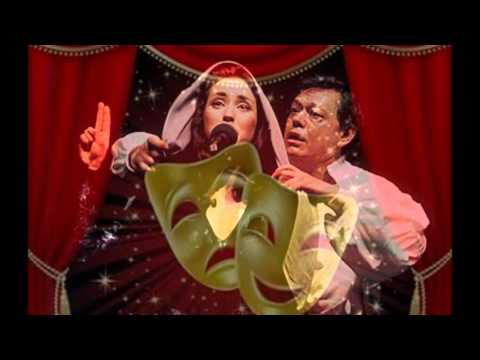 Группа Альфа&кваот; - Театр