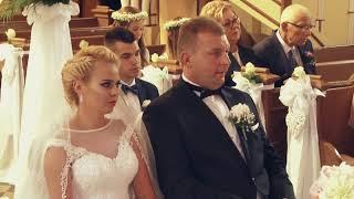Teledysk Ślubny-Małgorzata i Łukasz