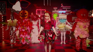 きゃりーぱみゅぱみゅ - Crazy Party Night ~ぱんぷきんの逆襲~,Kyary Pamyu Pamyu-Crazy Party Night-Pumpkins Strike Back-