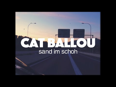 Sand im Schoh: Video und Text